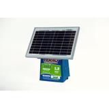Electrificador Rural Terko Solar 1,2 Joules 50 Km