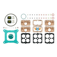 Kit Carburador Holley Quadrijet Mecânico