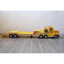 Camión Tonka 3265 Con Remolque De Colección Envío Gratis