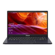 Notebook Asus Intel Celeron 4gb 64gb Win10 Hd 14'