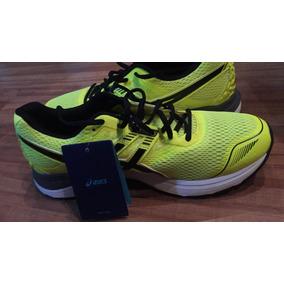 3fa294aa85e Asics Gel Pulse - Tênis para Masculino Amarelo no Mercado Livre Brasil