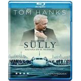 Sully: Hazaña En El Hudson [blu-ray] Envio Gratis