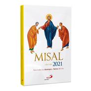 Misal Anual 2021