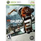Skate 3 Xbox 360 Nuevo Y Sellado