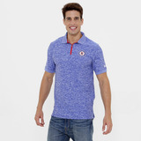 Cruz Azul Playera Polo Under Armour 2017