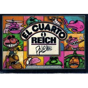 El Cuarto Reich Comic De Usado en Mercado Libre México
