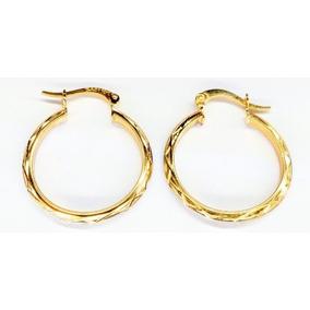 04933dc08935 Aretes De Oro Blanco 10k Joyeria Diamantes - Joyería en Mercado ...