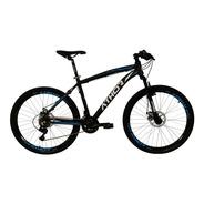 Bicicleta Mtb Athor Android Aro 26 Shimano21v Freio Disco