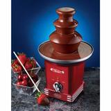 Máquina De Fondue De Chocolate Fonte Retro Rff600 Nostalgia
