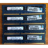 Memoria Para Server Hp Genuina Ecc 8gb Pc3-10600e