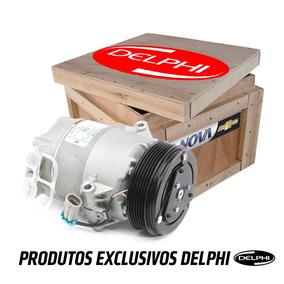 Compressor Vectra Delphi Ar Condicionado 2006 A 2012