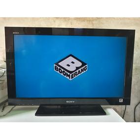Televisor Sony 32 Pulgadas Bello Con Su Control