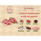 Bondiola De Cerdo. Carnes Moreira