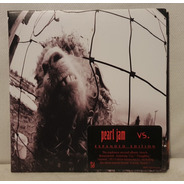 Pearl Jam - Vs ( Deluxe ) Importado