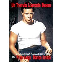 Dvd Un Tranvia Llamado Deseo ( A Streetcar Named Desire ) 19
