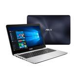 Notebook Asus 15.6 I5-7200u 6gb 1t Gt940 Win10 - Oferta