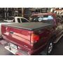 Lona Marítima Chevrolet S10 Doble Cabina 1996-2011