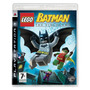 Juego Para Play Station 3 Lego Batman