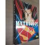 Mythology :el Arte De Alex Ross (edición De Lujo)
