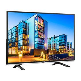 Smart Tv Led 40 Polegadas Panasonic Tc-40ds600b Full Hd Biv
