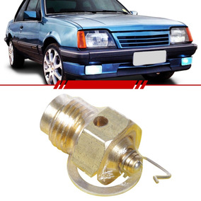Válvula Bóia Carburador Gm Monza 86 85 1986 1985 Ar