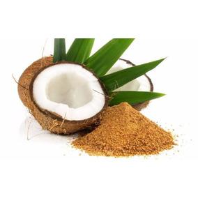 Azucar Nutiva Coco Orgánico 1 Kilo A Granel