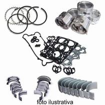 Kit Retifica Motor Ford Mondeo 2.0 16v Sw