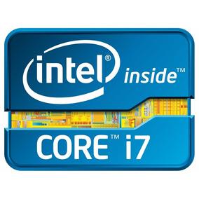 Intel Core I7 2gb 1tb Vendo Cambio X Laptop I7 U Oro