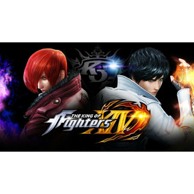 The King Of Fighters Xiv Pc