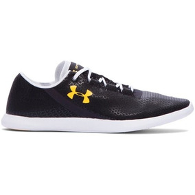 Tenis Atleticos Studiolux Low Fresh Mujer Under Armour Ua951
