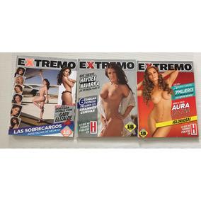 Revistas H Para Hombres Extremo 2011