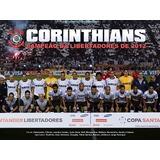 Dvd Box Corinthians Campeão Copa Libertadores 2012 - O Timão