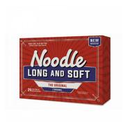 Pelotas Noodle X 24 Unidades Golflab