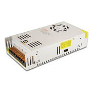 Transformador Fuente Jc Power 24v 15a 360w Para Leds @tl