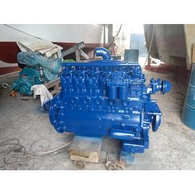 Motor Mwm 229 6 Cilindros - A Diesel