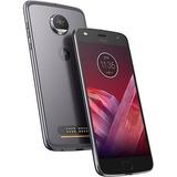 Motorola Moto Z2 Play 64gb Xt1710 5.5 Full Hd 4gb Ram