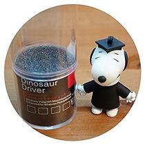 Figuras Snoopy Graduación Usb 8gb Dinosaur Driver