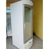 Freezer Vertical Para Congelados Metal Frio Vf50f