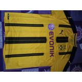 Jersey Borussia Dortmund Original