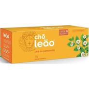 Chá Leão Camomila 25 Sachês