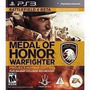 Juego De Play 3 --- Medal Of Honor Warfighter