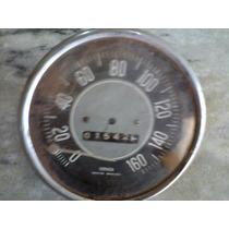 Relógio Velocimetro Chevrolet C10/c-14 C-15 Veraneio Usado
