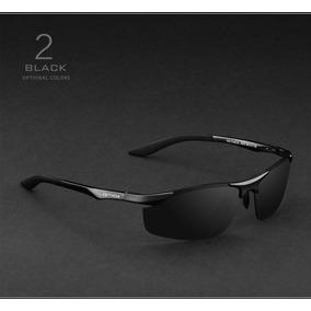 Óculos De Sol Polarizado Importado Veithdia Modelo 6529