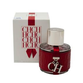 Perfume Carolina Herrera Ch Fragancia Mujer 100 Original Imp