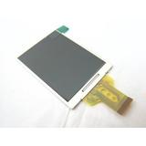 Pantalla Lcd Para Sony Cyber-shot Dsc-w320 W350 W570 W380 W