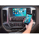 Mirrorlink Conecta Tu Iphone Ios Al Autoestereo Mirrorlink