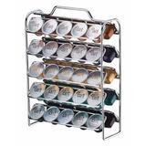 Porta Capsulas Nespresso 50 Capsulas Organizador Café