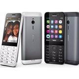 Celular Nokia N230 4 Chips Câmera Fm A275 A270 E1202 E1270/2