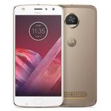 Motorola Moto Z2 Play Xt1710-06 64gb Octa Core 4gb Ram
