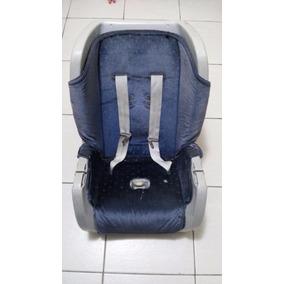 Butaca Para Bebé-niño/a Auto Y Avión